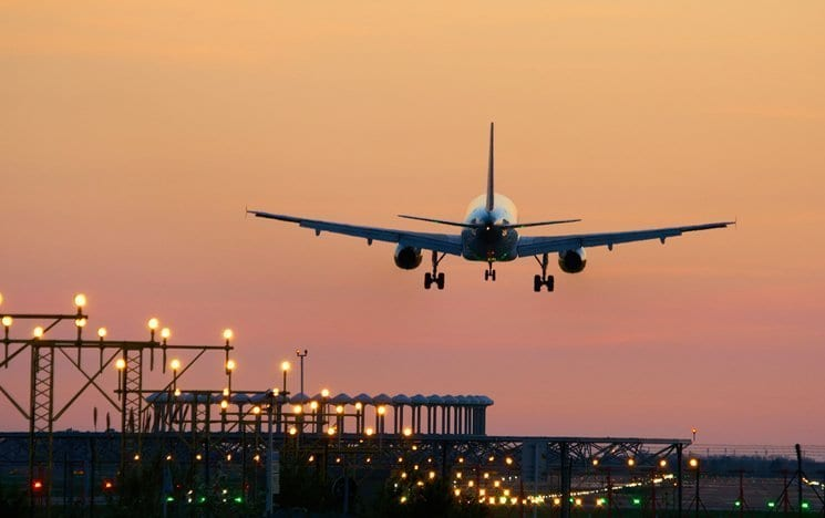 Texarkana Regional Airport schedules groundbreaking for new airport terminal