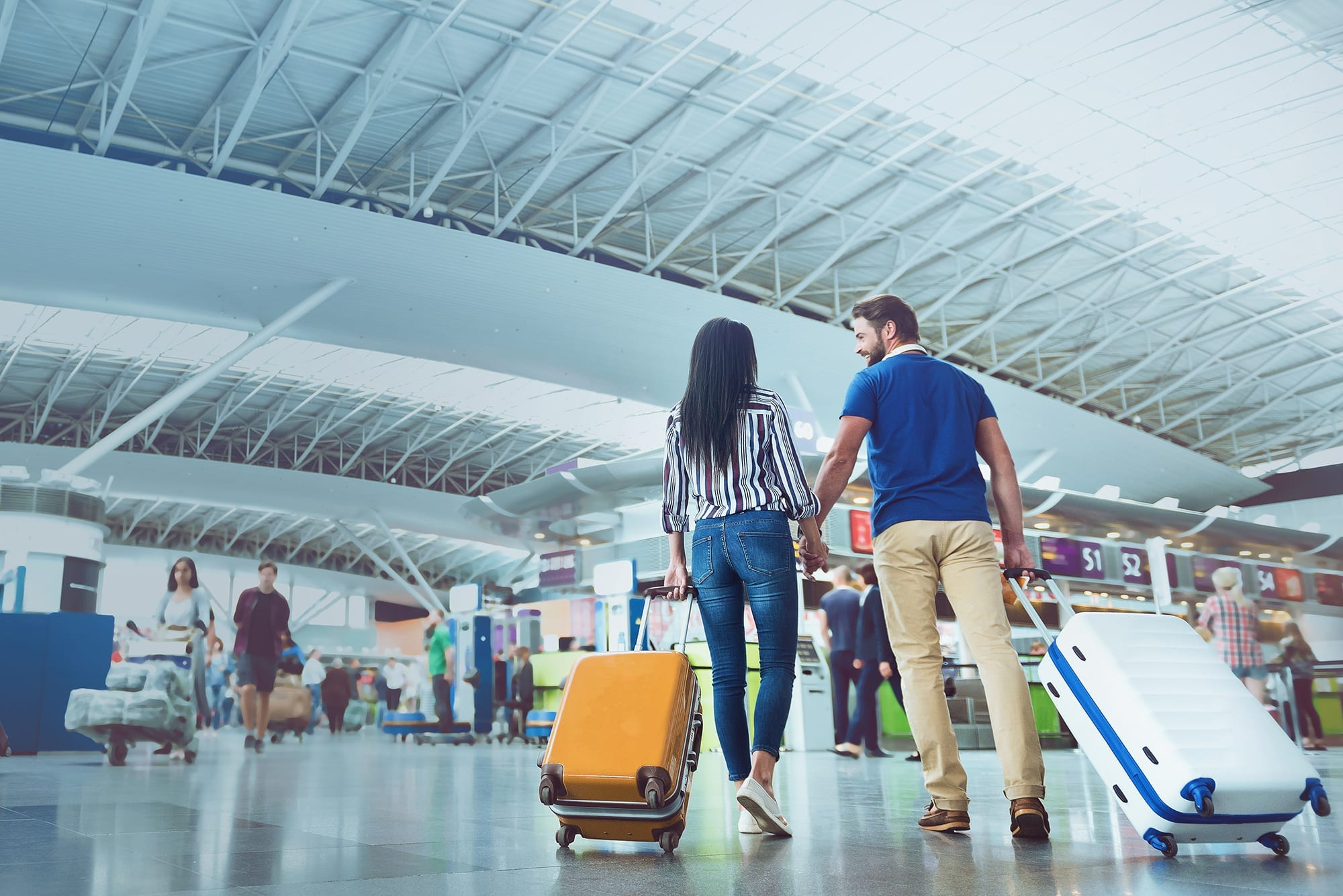 Airports Want to Raise Fees Again