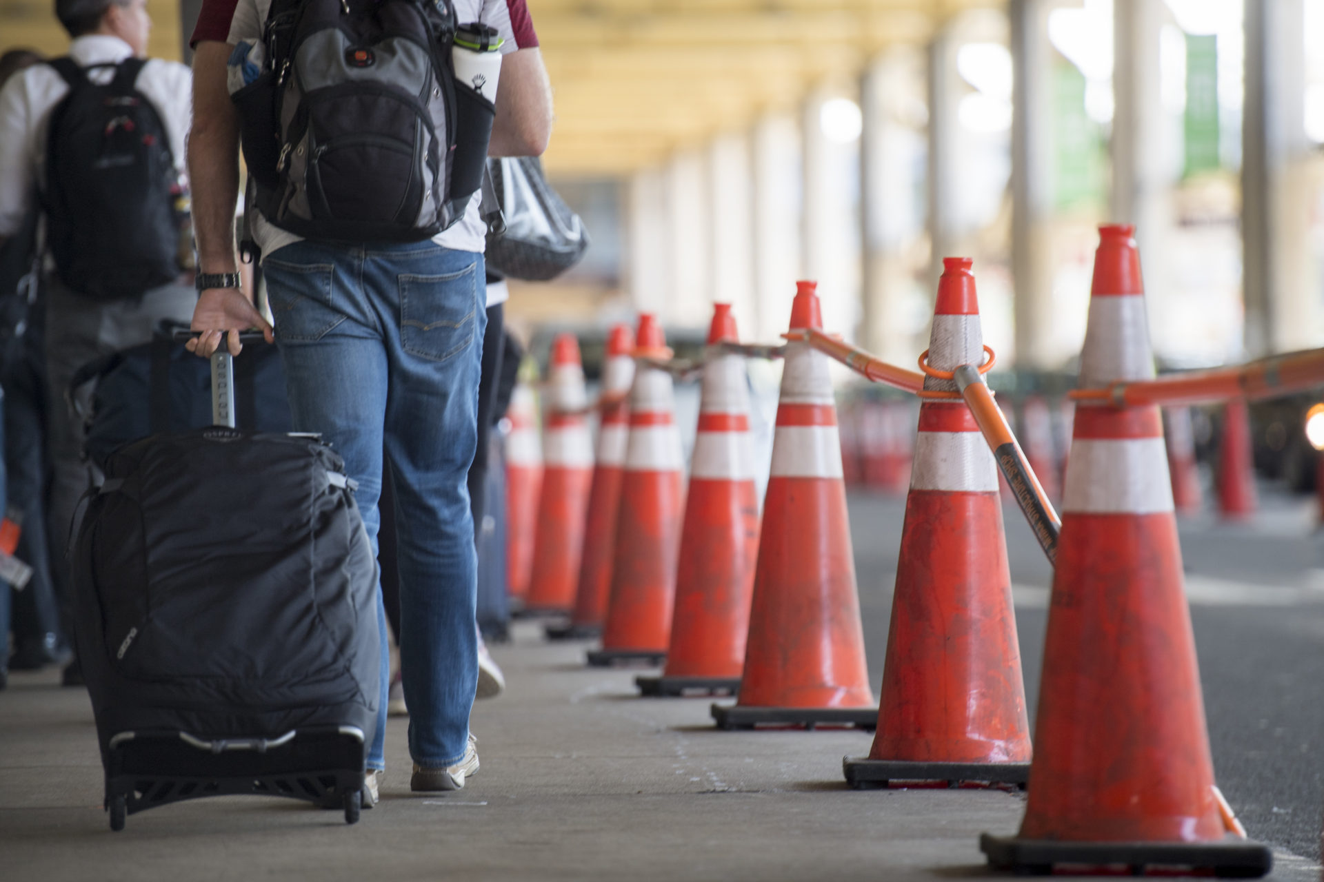 Michigan airport receives $1 million grant for taxiway project